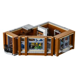 New 2019 Lego Modular Building Revealed 10264 Corner Garage