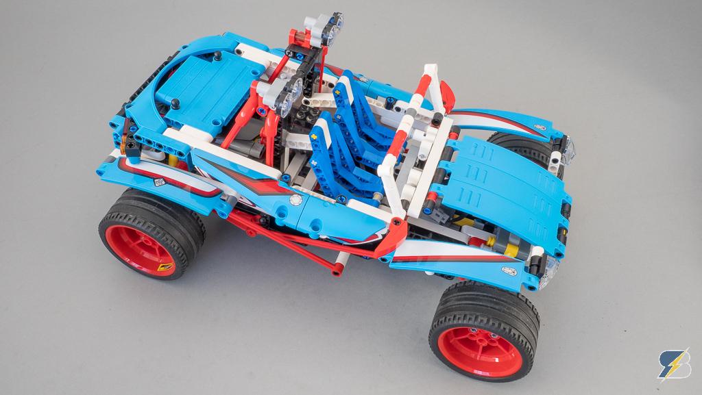 42077 B Buggy 105