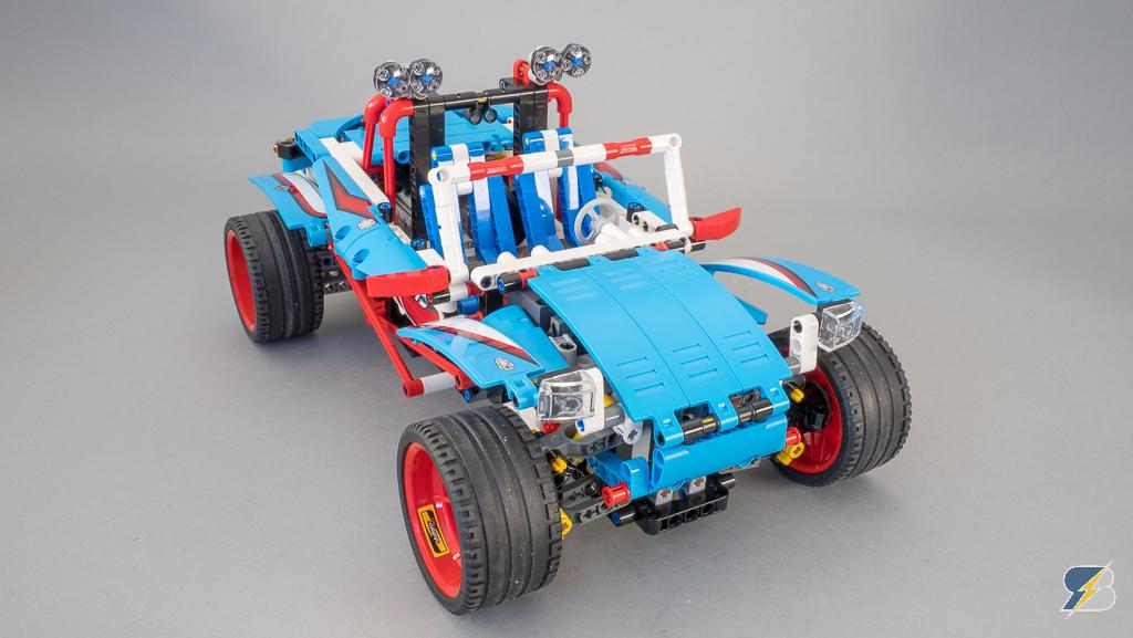 42077 B Buggy 142