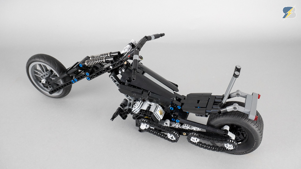 Darth Vader Bike 331